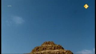 Vroeger & Zo Een graf voor de farao