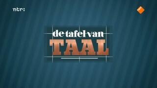 De Tafel Van Taal - De Tafel Van Taal