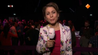 NOS Nederland Kiest: Het Debat NOS Nederland Kiest: De Uitslagen