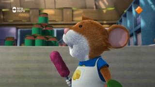 Tip de muis Van je fouten kan je leren