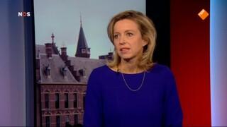 Kajsa Ollongren over referendum