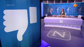Facebook krijgt klap door vertrouwenscrisis