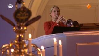 Nederland Zingt op Zondag Hosanna!