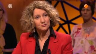 Jacobine Op Zondag - Wat Zegt Maria Magdalena Ons Juist In Deze Tijd?