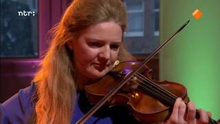 Rachel Podger over haar liefde voor de tijd van Bach en Vivaldi