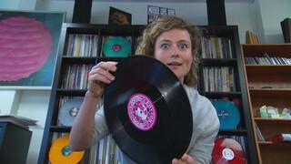 Het Klokhuis Vinyl