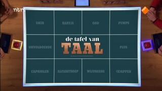 De Tafel van Taal