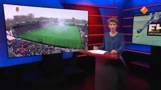 Nos Studio Sport - Euro Hockey League
