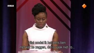 Breek de stilte, door Chimamanda Ngozi Adichie