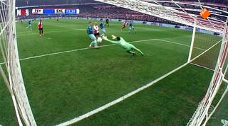 Samenvatting Feyenoord - Excelsior