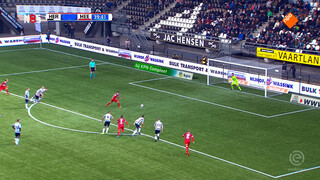 Samenvatting Heracles - SC Heerenveen