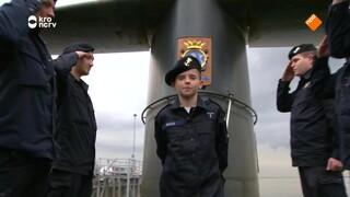 Hoe word je matroos op een onderzeeër?