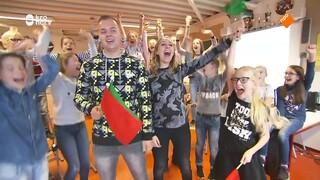 Willem Wever challenge: Basisschool de Zuidooster