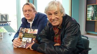 VPRO Boeken Paul Verhoeven en Rob van Scheers