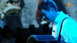 Carel Kraayenhof 30 jaar tango