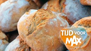 Tijd Voor Max - Bart Chabot Brengt Een Ode Aan Brood