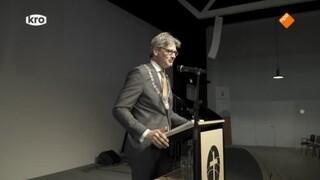 Roderick Zoekt Licht - Inspiratie Van De Burgemeester