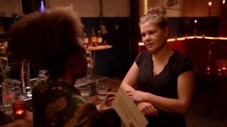 Eva M.C. Zanen over Sjaaks vrouw is dood, dus hij moet iets zeggen
