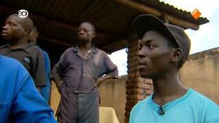 Metterdaad - Rwanda