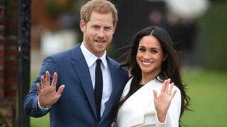 Blauw Bloed - Vooruitblik Huwelijk Prins Harry En Meghan