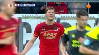 Samenvatting AZ -PSV