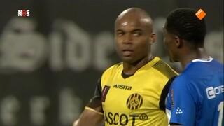 Samenvatting Roda JC - PEC Zwolle