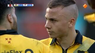 Samenvatting NAC Breda - Vitesse