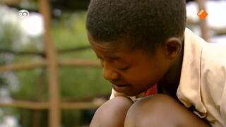 Metterdaad Rwanda