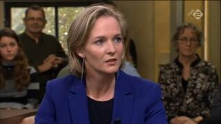 Buitenhof - Marietje Schaake, Ancilla Van De Leest