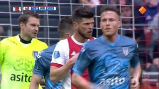 Samenvatting Ajax - Heracles