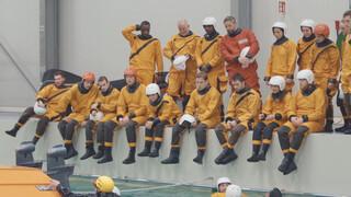 Brandpunt+ - Sea Rangers