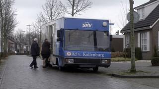 Kasboekje Van Nederland - Kopen, Kopen, Kopen