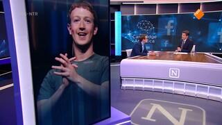 Zuckerberg gaat getuigen voor Amerikaans Congres