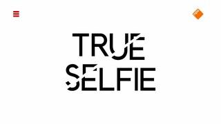Dit is True Selfie!