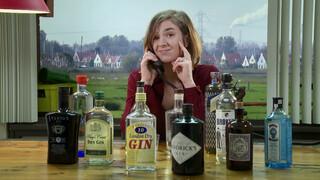 Keuringsdienst van Waarde Gin
