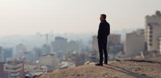 Onze man in Teheran: Geen achterlijk land
