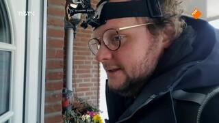 De slechtste inbreker van Nederland?