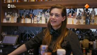 De bartender blik
