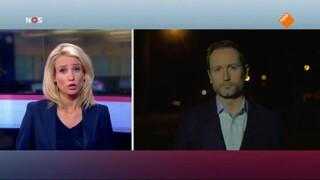 Nos Journaal - Nos Journaal Aanval Op Syrië