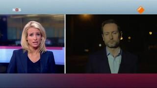 NOS Journaal 13.00 uur (Nederland 2) NOS Journaal Aanval op Syrië