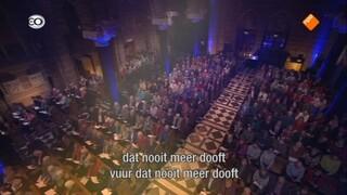 Nederland Zingt Op Zondag - Houd Vol