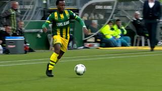 Samenvatting Ado Den Haag - FC Twente