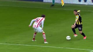 Samenvatting Sparta - Vitesse