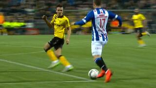 Samenvatting VVV - SC Heerenveen