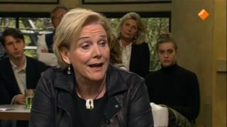 Buitenhof - Ank Bijleveld, Prins Constantijn