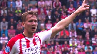 Samenvatting PSV - Ajax