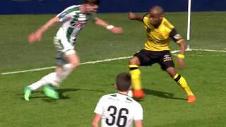 FC Groningen - Roda JC