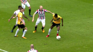 Samenvatting NAC - Willem II