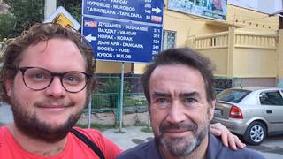 De Gevaarlijkste Wegen Van De Wereld - Tadzjikistan