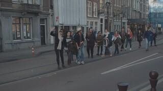 Brandpunt+ - Stijging Toerisme In Nederland